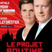 Projet-Poutine