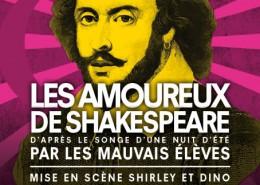 amoureux-shakespeare