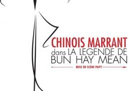 chinois marrant