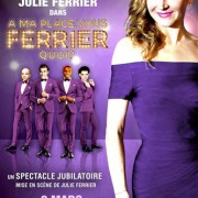 julie ferrier